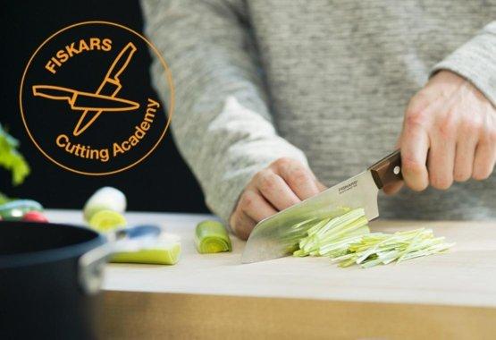 Cutting Academy
